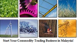 Guide to Apply Labuan GIFT Program for Commodity Trading