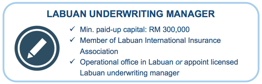 Guide to Set Up Labuan Underwriting Manager Business